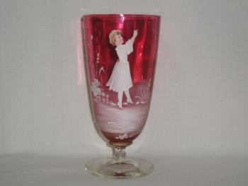Small Glass - 1870
