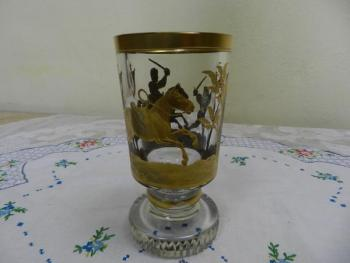 Glass - clear glass - 1870