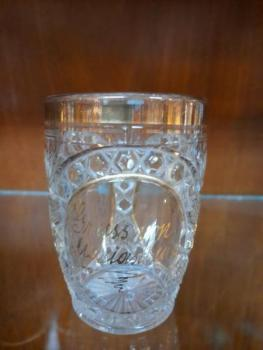 Small Glass - 1915